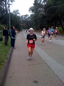 Mile 14